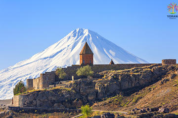 Private Tour: Khor Virap, Echmiadzin, Zvartnots