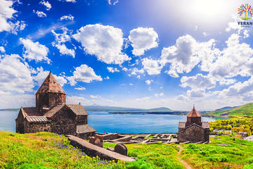 Private Tour: Lake Sevan, Dilijan