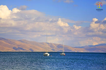 Private Tour: Lake Sevan (Sevanavank)
