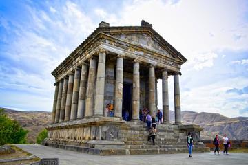 Private tour to Garni Temple and