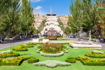 Private Tour: Yerevan City Tour