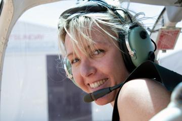 Barcelona und Montserrat Hubschrauberrundflug