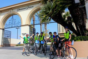 Hollywood Fahrrad-Abenteuer