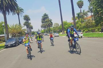 The Ultimate Los Angeles Bike Tour