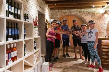 Red (Wine Tasting) Tour