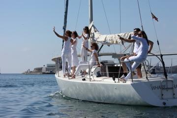 Excursão privada: Excursão marítima...