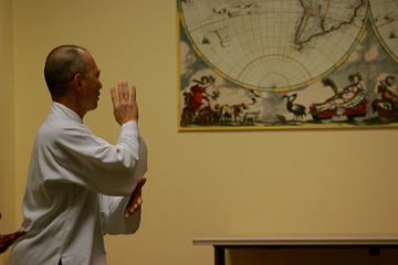 Private Chinese Tai Chi Workshop