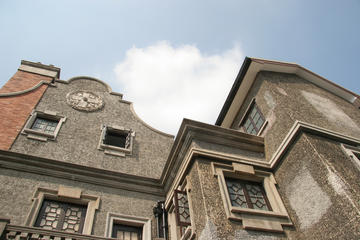 Private Hongkou Writers & Revolution - Expert Guided Walking Tour