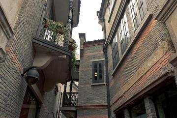 Randonnée pédestre privée dans le quartier colonial: la Concession...