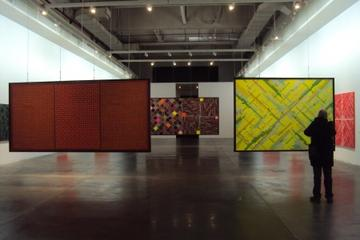 Small-Group Contemporary Art Walking Tour in Shanghai
