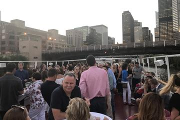Chicago Special Event Evening Cruises