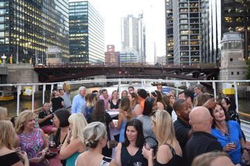 Chicago Themed Evening Cruises