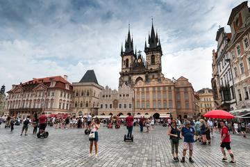 Prague Old Town: Facts and Legends