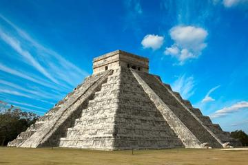 CHICHEN ITZA CLASSIC FROM CANCUN