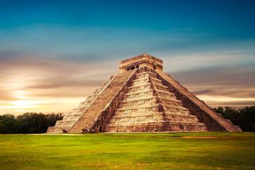 CHICHEN ITZA PREMIERE FROM CANCUN