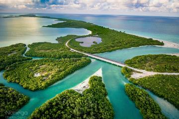 SIAN KAAN BIOSPHERE RESERVE TOUR FROM CANCUN