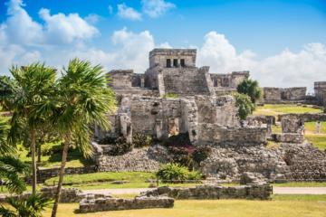 TULUM, ATV & CENOTE CAVE TOUR FROM CANCUN