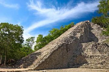 Tulum Coba Cenote from Playa del Carmen