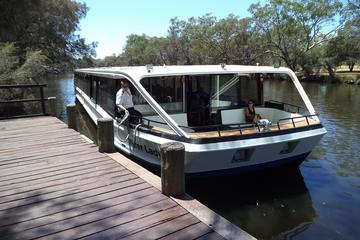 Swan Valley River Cruise and Wine...