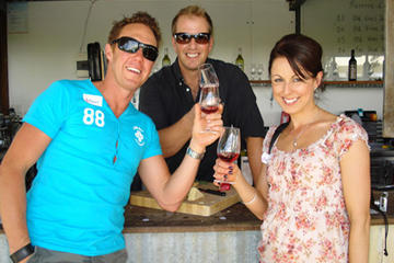 Swan Valley Tour from Perth: Wine...