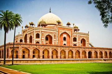 07 Days Golden Triangle including Taj Mahal and Havelis (Mansions)