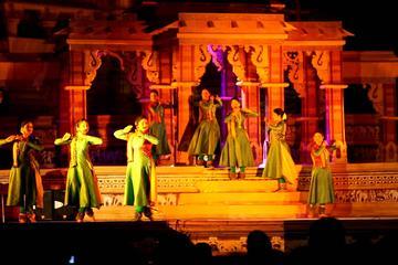 3-Day Private Khajuraho Festival Tour