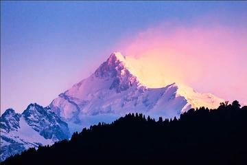 6 Day Darjeeling Gangtok tour with Tsomgo Lake