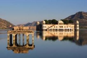 Excursão particular de 3 dias de Delhi para Jaipur: Palácio da...