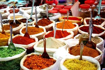 Full Day Goa Churches Spice Plantation and Old Bazaars Tour