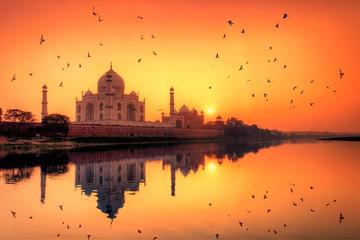 Golden Triangle India: 4-Day Private Luxury Tour