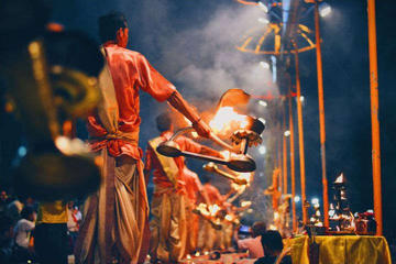 Half-Day Private Tour of Varanasi