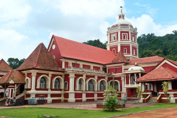 Private Cultural Tour: Ancestral Goa, Shantadurga Temple and Spice...