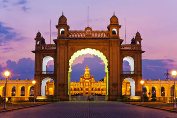 Private Mysore Day Trip from Bangalore