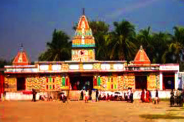 Private Tour: Temples and Ashrams of ...