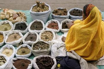 Recorrido a pie privado: Vieja Delhi, incluida Ancient Havelis y...