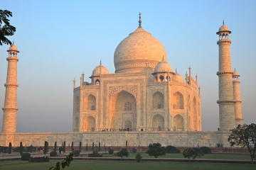 Timeless Taj Mahal and Mohabbat The Taj Show in Agra