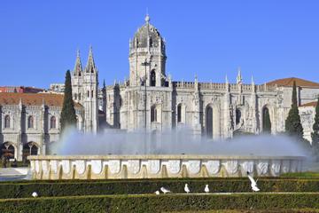 Excursão pelo litoral de Lisboa: viagem privada de um dia inteiro a...