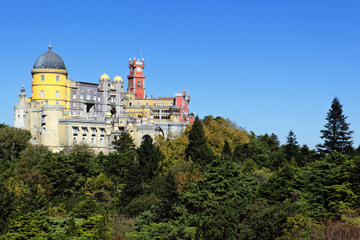 Private Shore Excursion: Sintra...