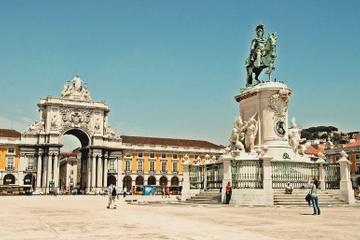 Lisbon Shore Excursion: Lisbon...
