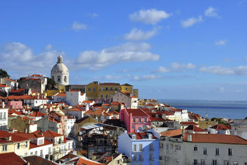 Lisbon Shore Excursion: Private Lisbon Sightseeing Tour