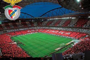 Privétour: voetbalervaring Lissabon