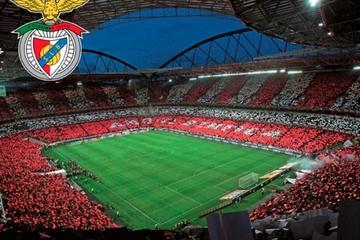 Private Tour: Lissabon Fußball-Erfahrung