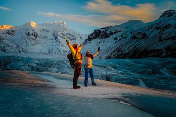 2.5-Hour Small Group Glacier Hike from Skaftafell
