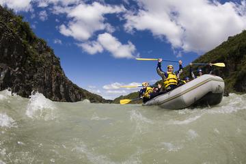 3-tägige Iceland-Abenteuertour: Golden Circle, Gletscher-Wanderung...