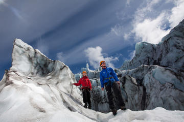 5-Hour Glacier Hike in Skaftafell...