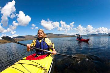 Kayaking Day Trip from Reykjavik