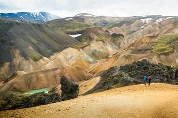 Landmannalaugar Hiking Tour from...
