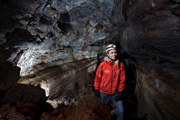 Lava-Abenteuertour in kleiner Gruppe...