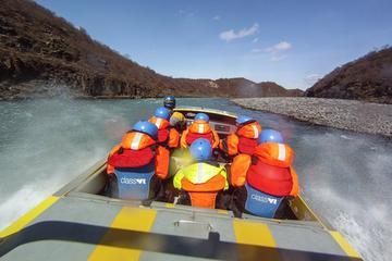 Magnificent Small Group Jet Boat Tour