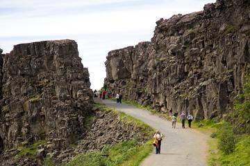 Small-Group Golden Circle and Skalholt Day Trip from Reykjavik